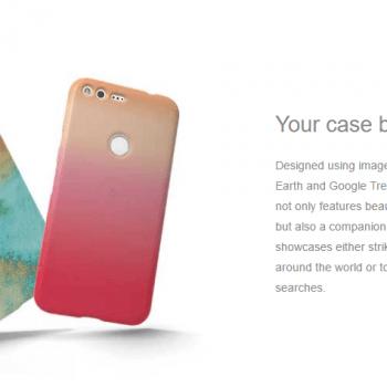 Ostatni, niemal kompletny przeciek o Google Pixel na dzień przed premierą 26