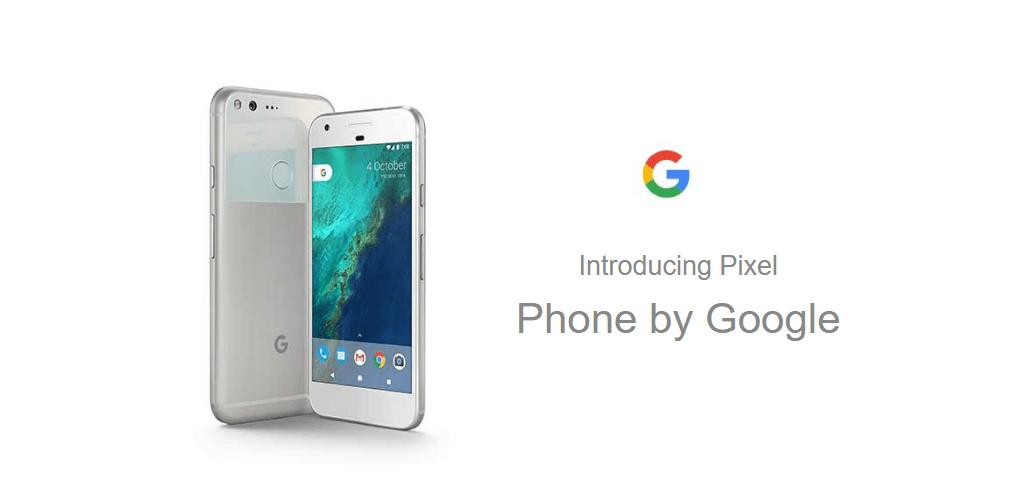 Ostatni, niemal kompletny przeciek o Google Pixel na dzień przed premierą 20
