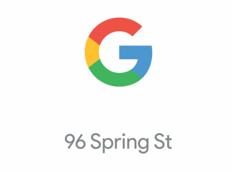 Tabletowo.pl Google idzie w ślady Apple - otworzy swój sklep na Manhattanie Ciekawostki Google