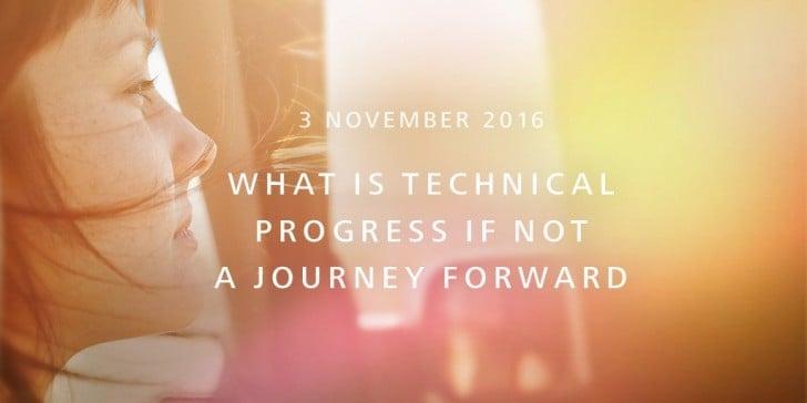 Bateria tematem filmu zapowiadającego premierę Huawei Mate 9 23