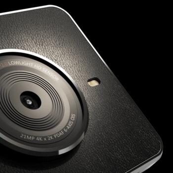 Nowy Kodak Ektra jest smartfonem, który wygląda jak klasyczny aparat 19