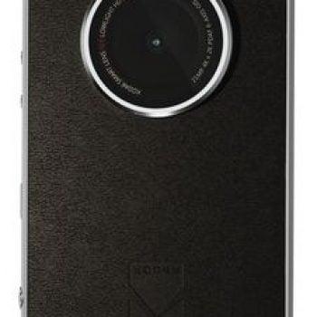 Nowy Kodak Ektra jest smartfonem, który wygląda jak klasyczny aparat 22