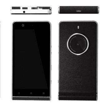 Nowy Kodak Ektra jest smartfonem, który wygląda jak klasyczny aparat 20