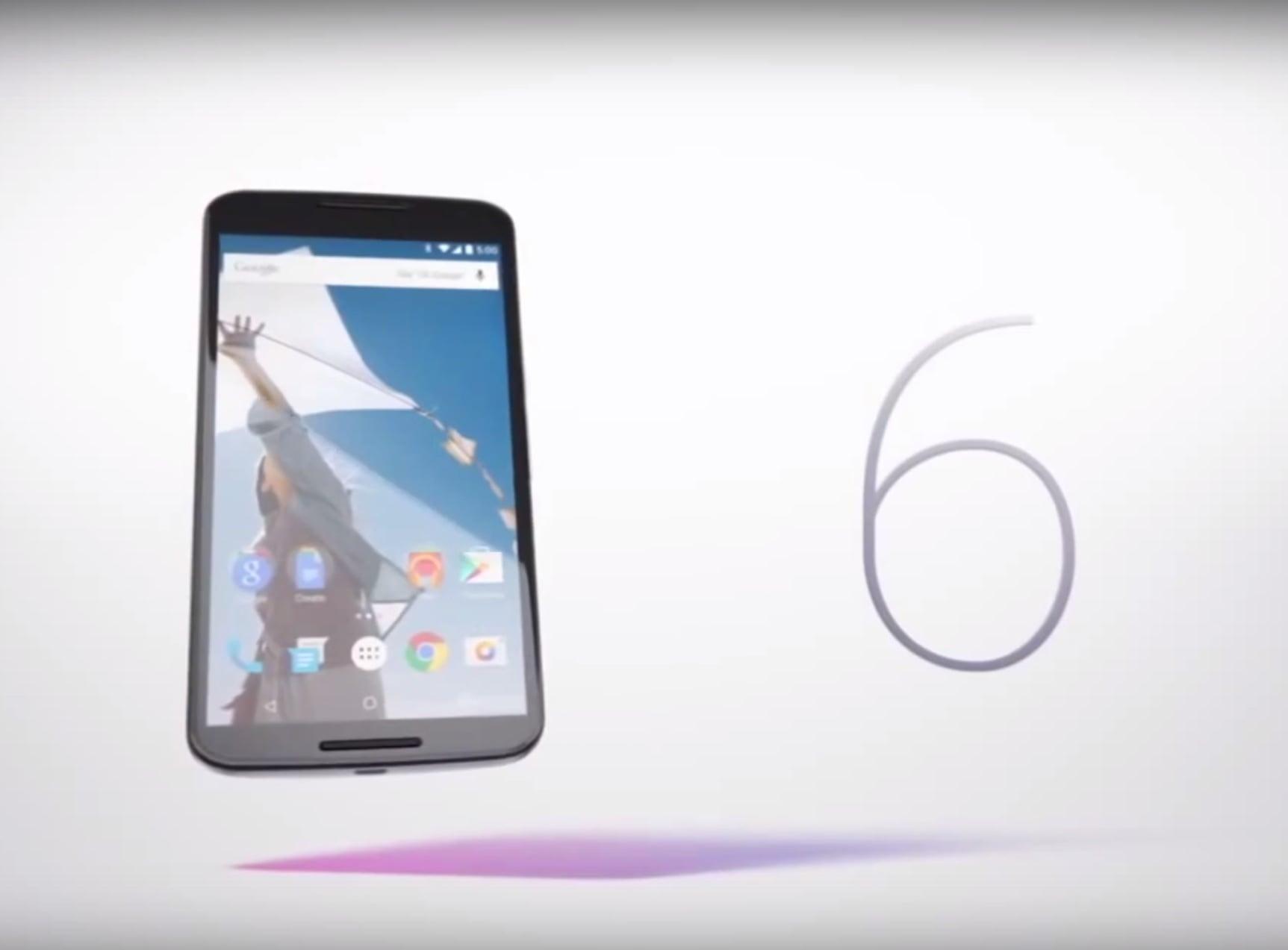 Nexus 6 dostanie Androida Nougat 7.1.1 na początku stycznia 23