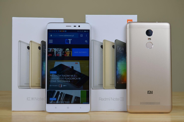 Recenzja Xiaomi Redmi Note 3 Pro - jednego z najciekawszych smartfonów na rynku 18