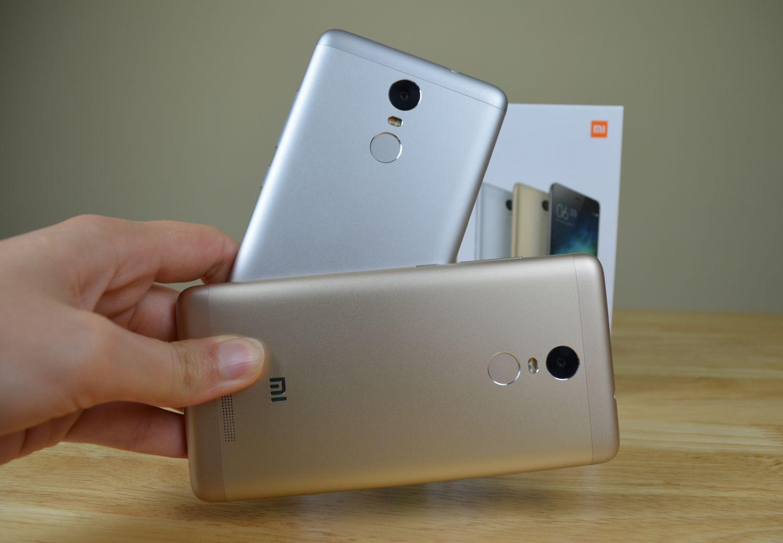 Czym Rni Si Xiaomi Redmi Note 3 Pro Kupiony W Polskiej 32 Grey Dystrybucji Od
