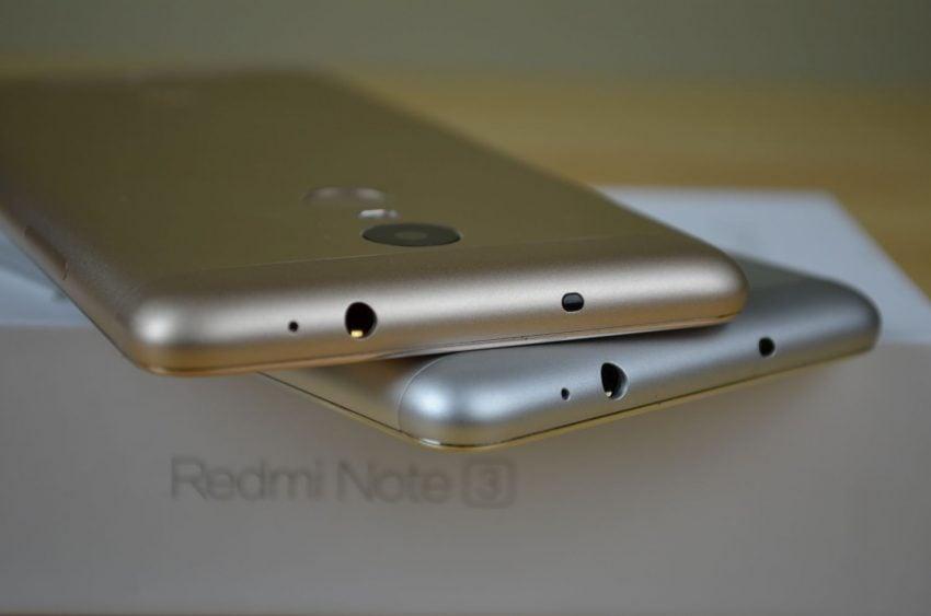 Recenzja Xiaomi Redmi Note 3 Pro - jednego z najciekawszych smartfonów na rynku 20