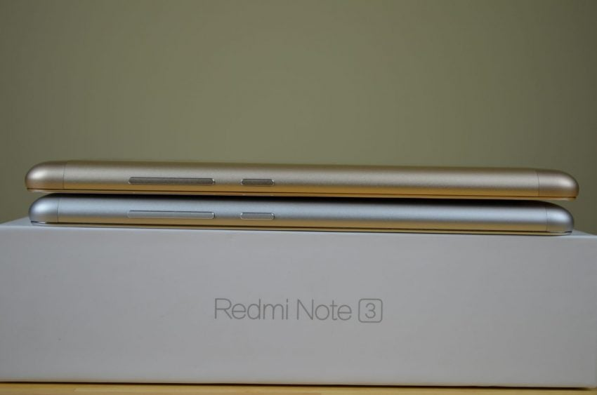 Recenzja Xiaomi Redmi Note 3 Pro - jednego z najciekawszych smartfonów na rynku 26