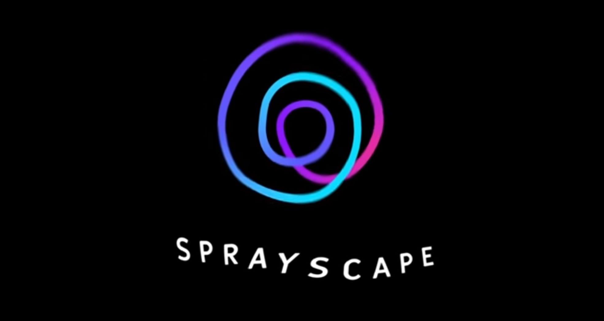 Tabletowo.pl Takie rzeczy się dzieją, kiedy Google się nudzi - oto Sprayscape Android Aplikacje Ciekawostki Google
