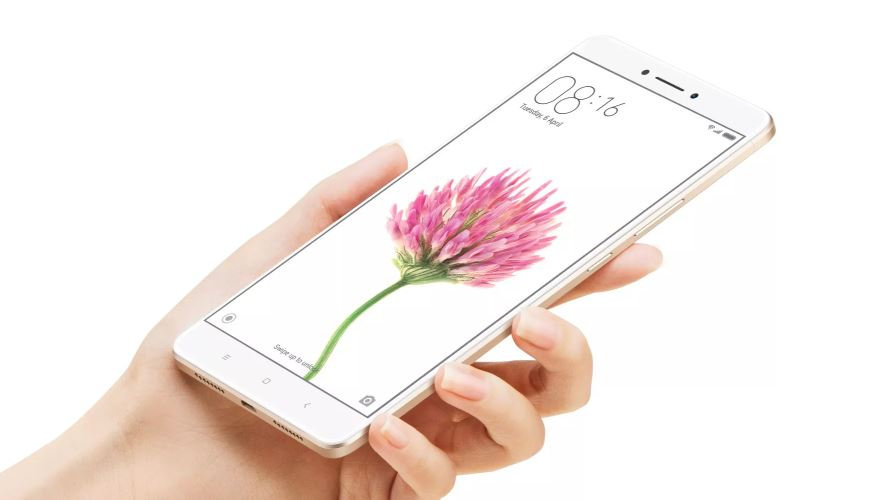 Xiaomi Mi Max 2 zadebiutuje w maju. Ma mieć m.in. Snapdragona 660, baterię 5000 mAh i nawet 6GB RAM 29