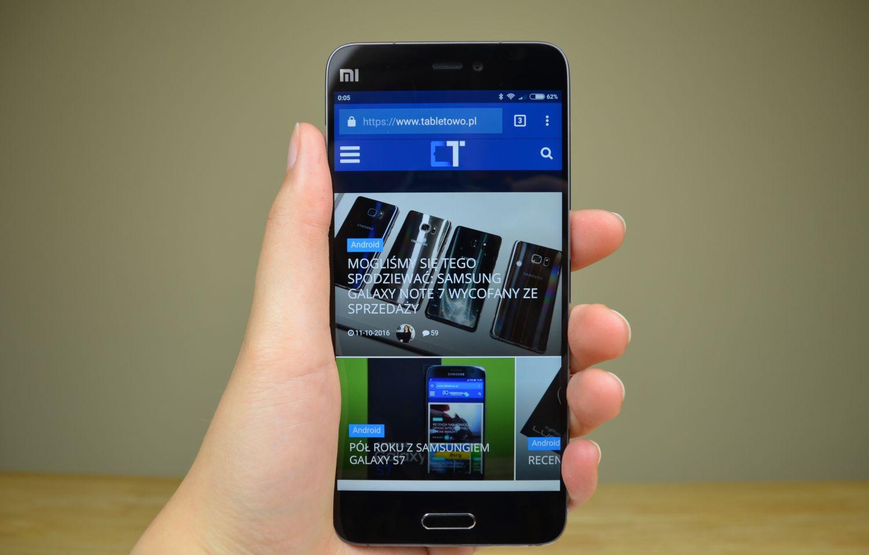 Xiaomi Mi6 z podwójnym aparatem? Zdjęcia potwierdzają 18