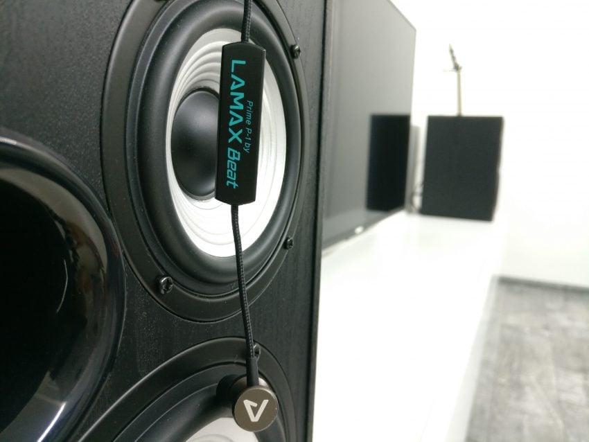 Słuchawki Lamax Beat Prime P-1