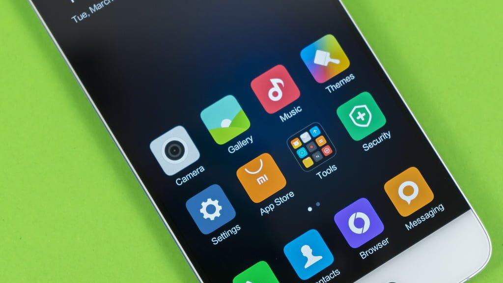 Trwają prace nad Androidem Nougat dla Xiaomi Mi5 23