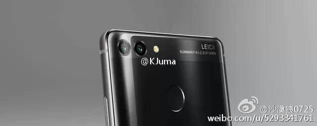 Huawei P10 lub P10 Plus