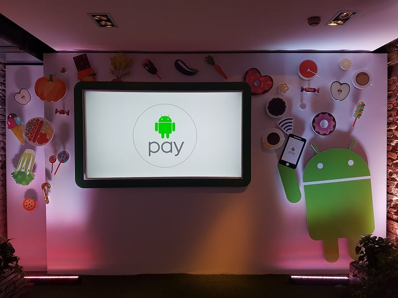 Tabletowo.pl Dlaczego Android Pay w Polsce ma pod górkę? Aplikacje Google Opinie Raporty/Statystyki Smartfony Technologie