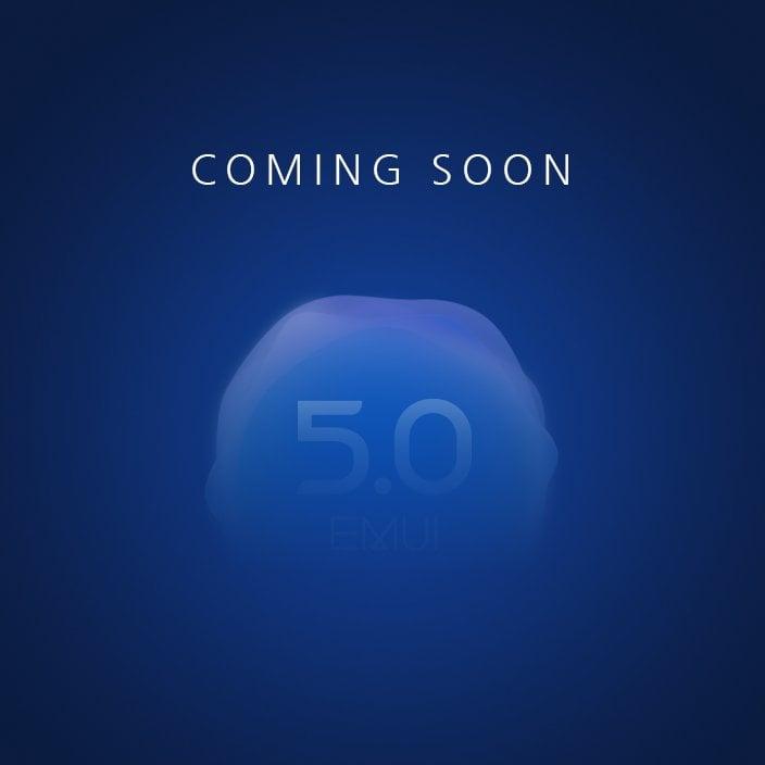 Tabletowo.pl EMUI 5.0 nadchodzi. Zadebiutuje razem z Huawei Mate 9 Android Huawei Oprogramowanie