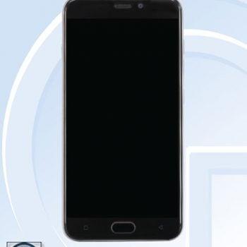 Gionee S9 w TENAA