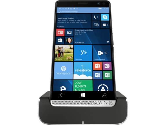 High-endowy HP Elite x3 z Windows 10 Mobile w przyszłym roku doczeka się następcy 20