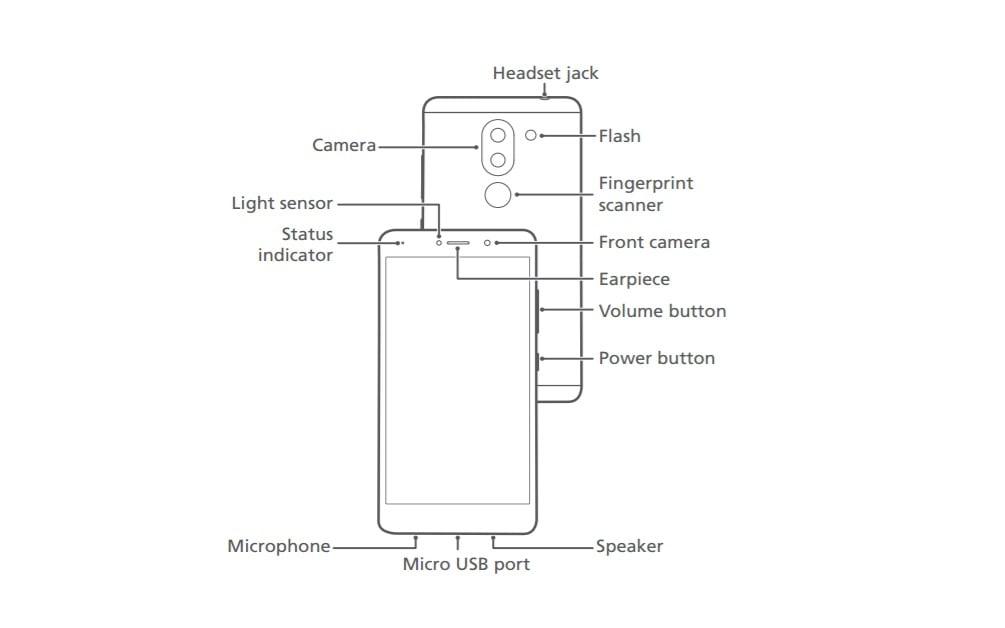 Huawei pracuje też nad Mate 9 Lite. Smartfon niedługo powinien trafić na rynek