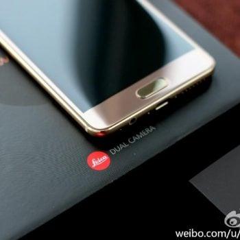"""Tabletowo.pl Huawei Mate 9 Pro ujawnia, ile trzeba dopłacić za dopisek """"Porsche Design"""" Android Huawei Nowości Smartfony"""