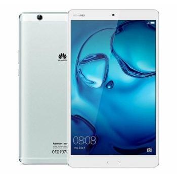 Tabletowo.pl Właśnie ruszyła polska przedsprzedaż Huawei MediaPad M3 Android Huawei Tablety