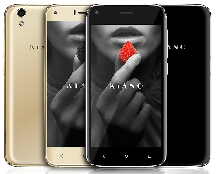Kiano Elegance 5.1 Pro