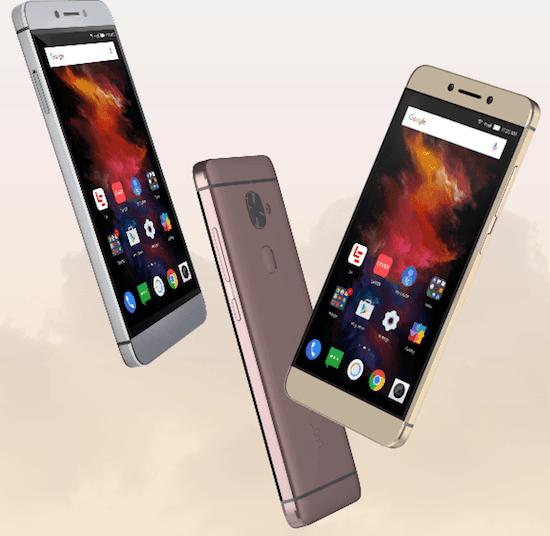 LeEco szykuje mocniejszą wersję Le S3 z MediaTekiem Helio X20, 4GB RAM i aparatem 21 Mpix 28