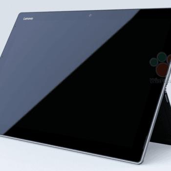 Tabletowo.pl Lenovo Miix 520 nie będzie zwyczajnym tabletem. Chińczycy szykują coś wyjątkowego Lenovo Plotki / Przecieki Tablety Windows