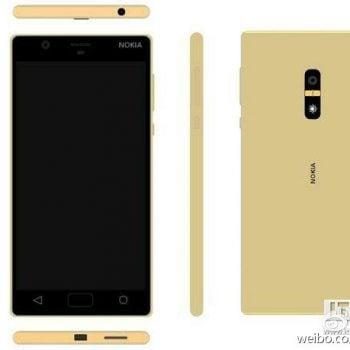 Nokia D1C pojawi się na rynku w dwóch wersjach: 5- i 5,5-calowej 23