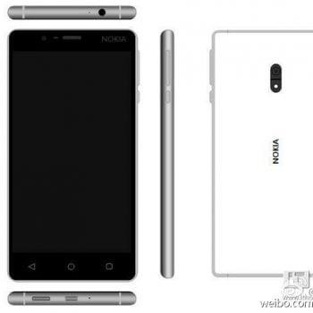 Nokia D1C pojawi się na rynku w dwóch wersjach: 5- i 5,5-calowej 22