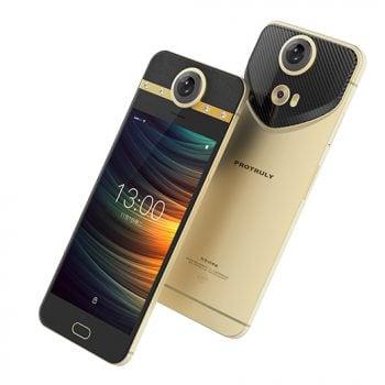 Tabletowo.pl Protruly D7 i Protruly D8 to dopiero mają aparaty! Android Chińskie Smartfony