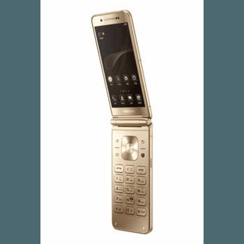 Samsung W2017