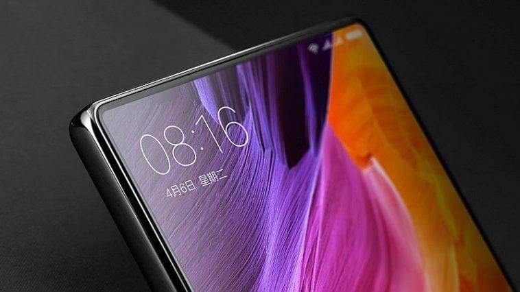 Xiaomi nie ma zamiaru wypuszczać na rynek 5,5-calowego Mi Mix 23