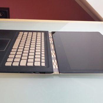 Recenzja Lenovo Yoga 900s - kiedy wiesz, że uroda to nie wszystko, ale jednak naprawdę dużo 23