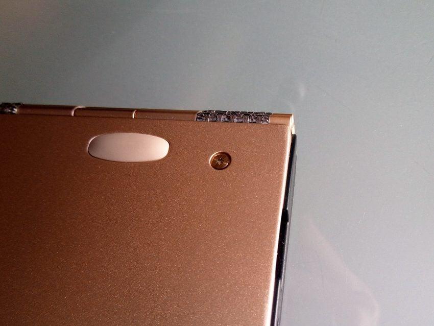 Recenzja Lenovo Yoga 900s - kiedy wiesz, że uroda to nie wszystko, ale jednak naprawdę dużo 21