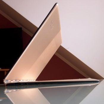 Recenzja Lenovo Yoga 900s - kiedy wiesz, że uroda to nie wszystko, ale jednak naprawdę dużo 26