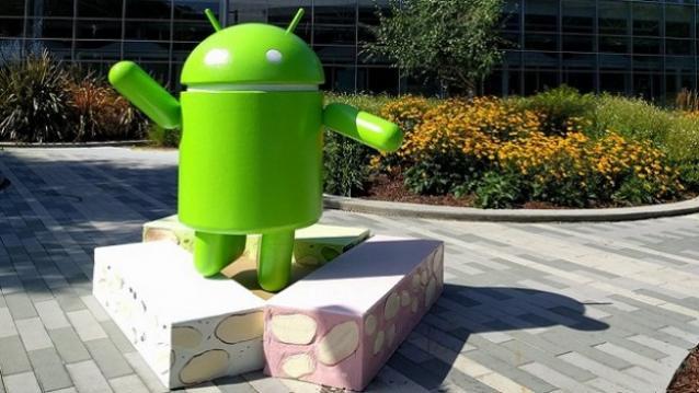 Mikołajkowy prezent od Google dla użytkowników Nexusa 6P - aktualizacja do Androida 7.1.1 18
