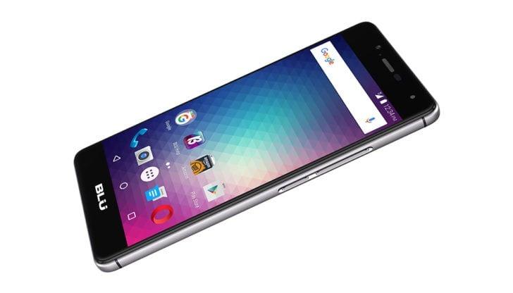 Tabletowo.pl BLU obiecuje kompletnie usunąć oprogramowanie, które kradło osobiste dane użytkowników Chińskie Ciekawostki Producenci Smartfony Technologie