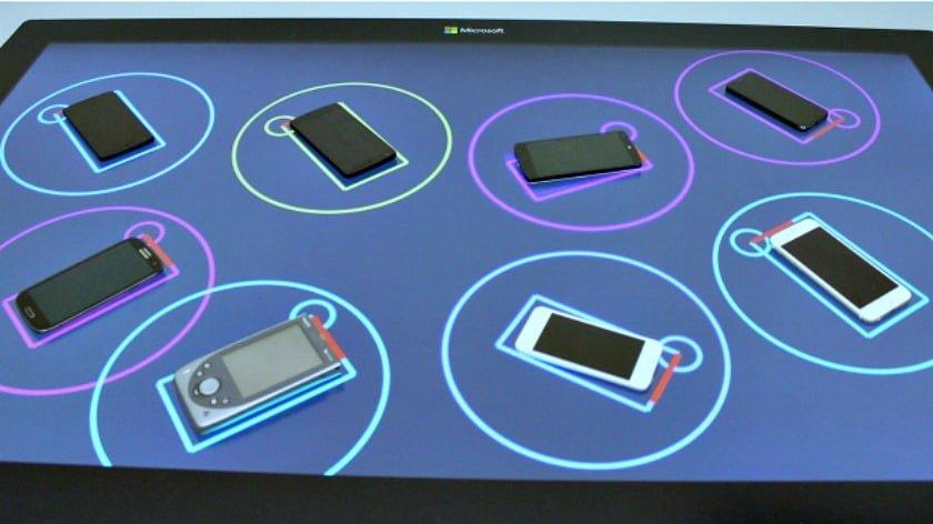 Tak będziemy w przyszłości parować urządzenia? Bez NFC? Bez wpisywania kodów? 16