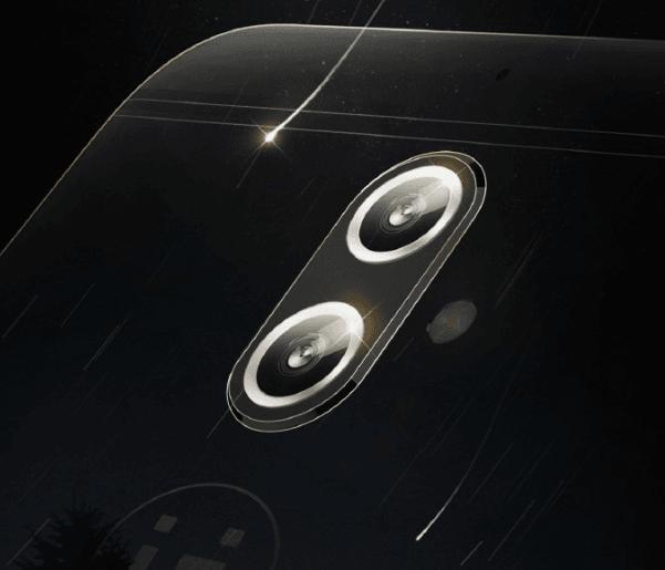Tabletowo.pl Gionee S9 zadebiutuje 15 listopada, a zdjęcia mamy już dziś Chińskie Plotki / Przecieki Smartfony