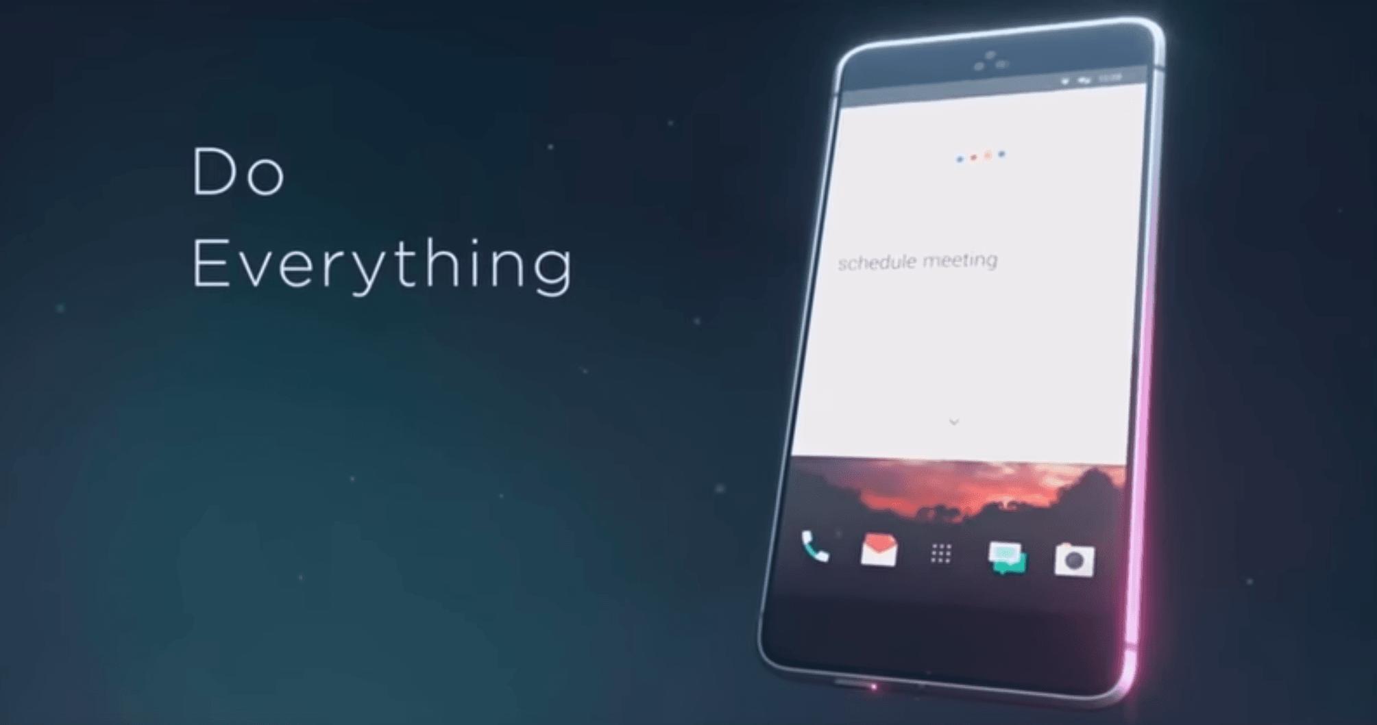 Tabletowo.pl Pierwsza plotka na temat następcy HTC 10 - jedenastka z QHD i zakrzywionym ekranem HTC Plotki / Przecieki Smartfony