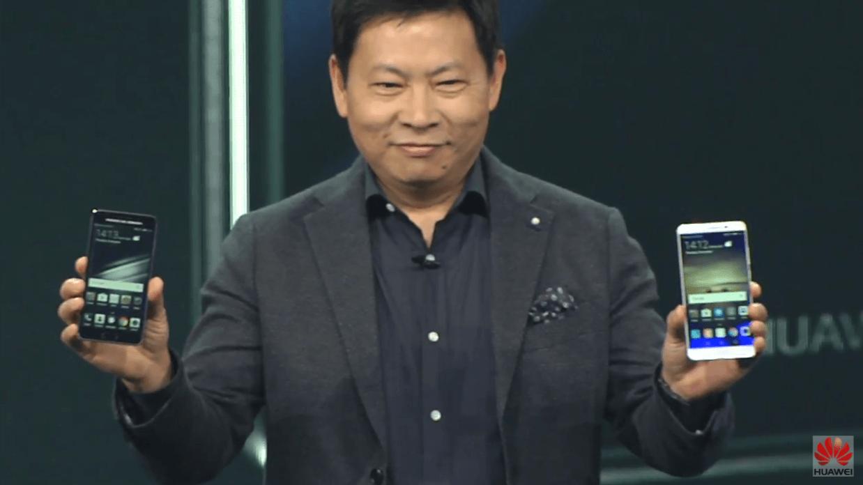 Premiera Huawei Mate 9 - smartfonu, dla którego powiększysz kieszenie w spodniach 18