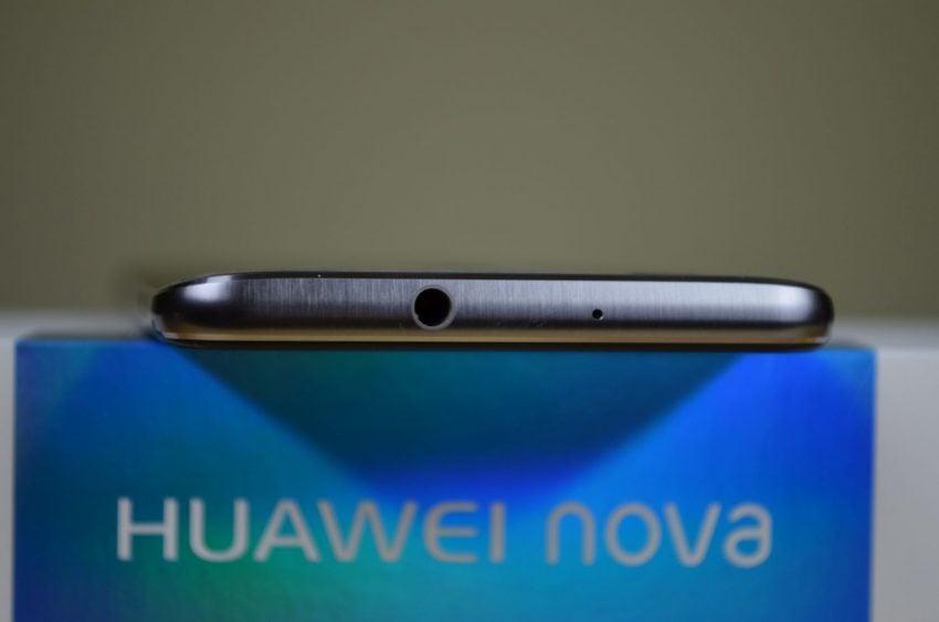 Tabletowo.pl Recenzja Huawei Nova - ładny i kompaktowy, ale czy to wystarczy? Android Huawei Recenzje Smartfony