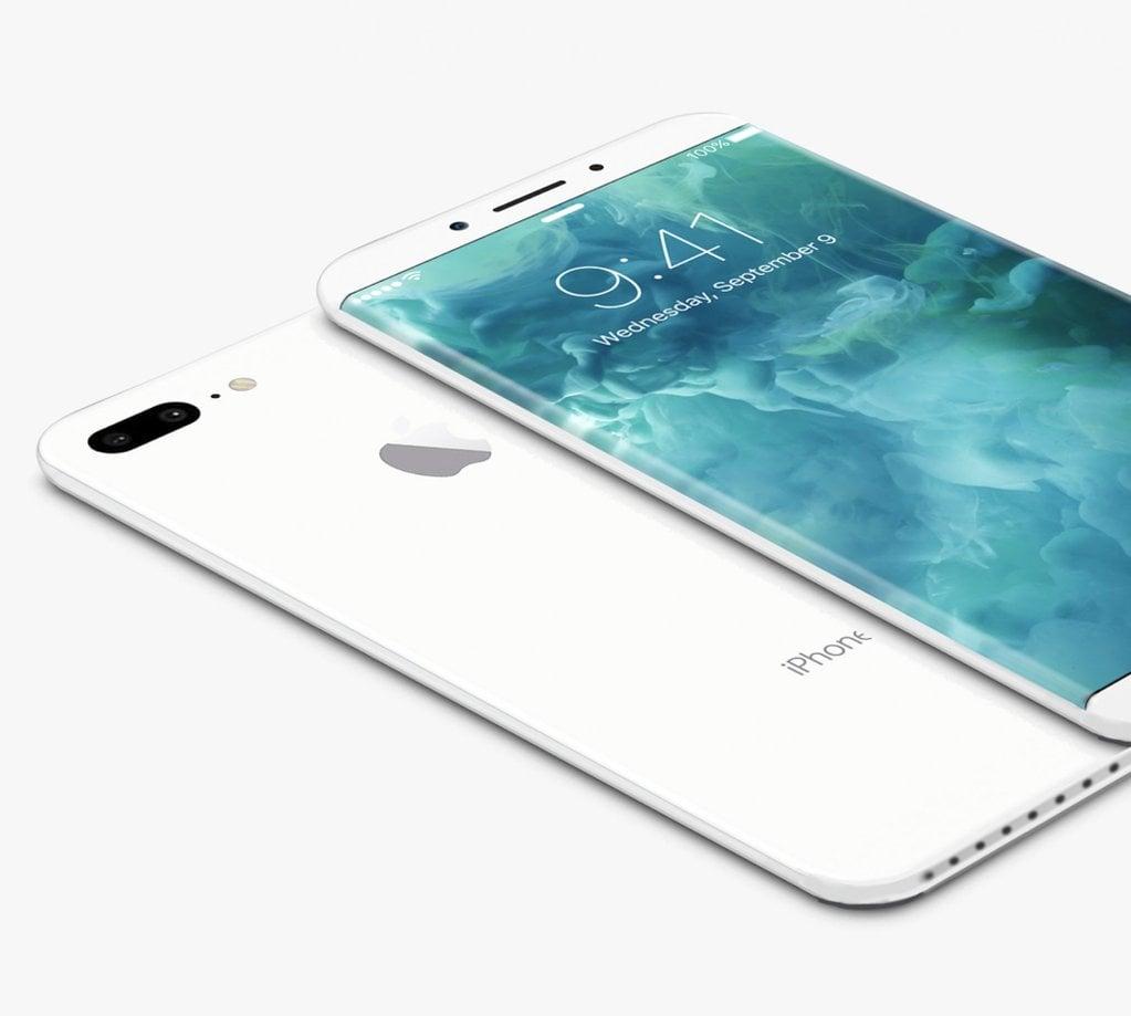 Tabletowo.pl Czy iPhone 8 jest skazany na sukces? Apple Ciekawostki Plotki / Przecieki Smartfony