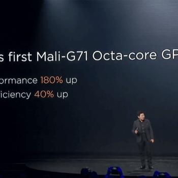Premiera Huawei Mate 9 - smartfonu, dla którego powiększysz kieszenie w spodniach 26