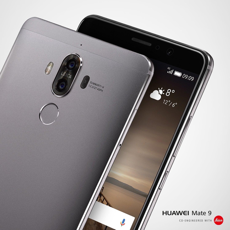 Tabletowo.pl Huawei Mate 9 zamówicie już w Polsce Huawei Nowości Smartfony