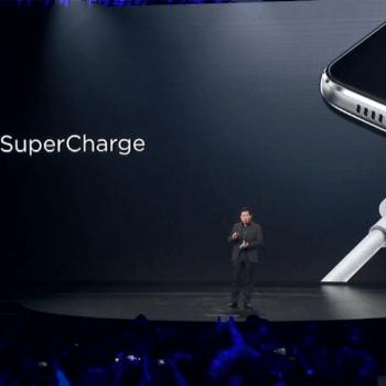 Premiera Huawei Mate 9 - smartfonu, dla którego powiększysz kieszenie w spodniach 33