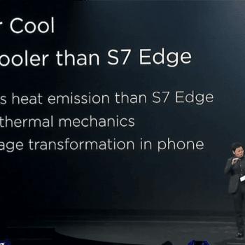 Premiera Huawei Mate 9 - smartfonu, dla którego powiększysz kieszenie w spodniach 34