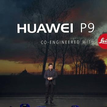 Premiera Huawei Mate 9 - smartfonu, dla którego powiększysz kieszenie w spodniach 28