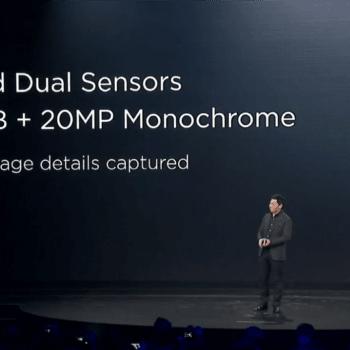 Premiera Huawei Mate 9 - smartfonu, dla którego powiększysz kieszenie w spodniach 29